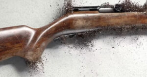 shotgun melting